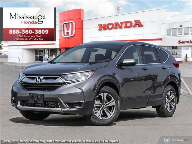 2019 Honda CR-V LX (Stk: 326957) in Mississauga - Image 1 of 23