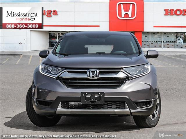 2019 Honda CR-V LX (Stk: 326957) in Mississauga - Image 2 of 23