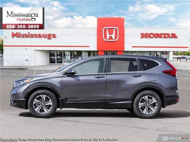2019 Honda CR-V LX (Stk: 326957) in Mississauga - Image 3 of 23