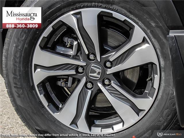2019 Honda CR-V LX (Stk: 326965) in Mississauga - Image 8 of 23