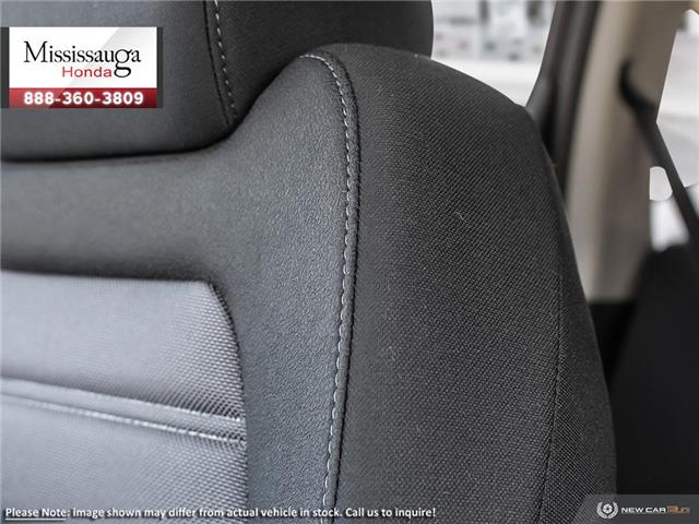 2019 Honda CR-V LX (Stk: 326965) in Mississauga - Image 20 of 23