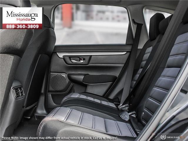 2019 Honda CR-V LX (Stk: 326965) in Mississauga - Image 21 of 23