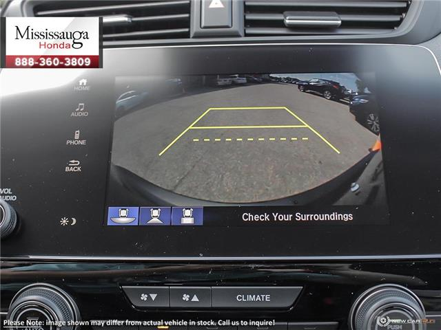 2019 Honda CR-V LX (Stk: 326955) in Mississauga - Image 18 of 23