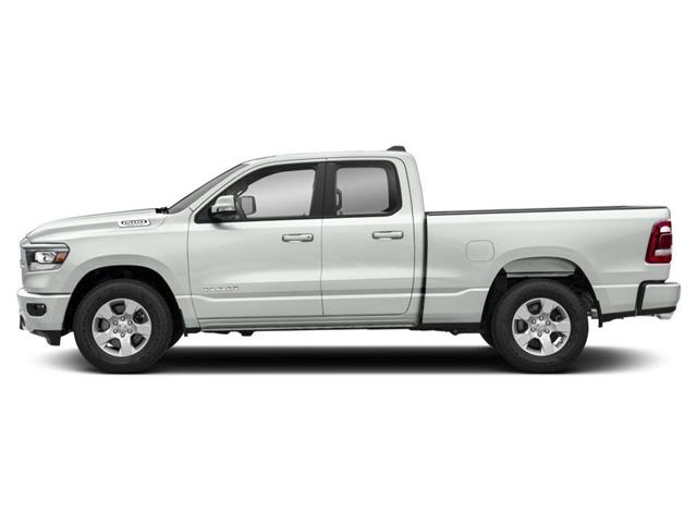 2019 RAM 1500 23A Tradesman (Stk: KN784472) in Mississauga - Image 2 of 9