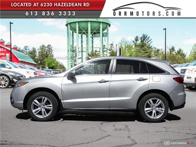2013 Acura RDX Base (Stk: 5612T) in Stittsville - Image 3 of 27