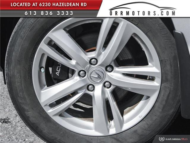 2013 Acura RDX Base (Stk: 5612T) in Stittsville - Image 6 of 27