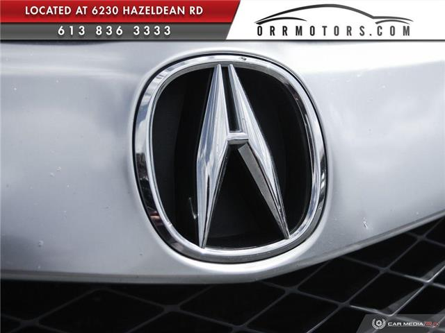 2013 Acura RDX Base (Stk: 5612T) in Stittsville - Image 8 of 27