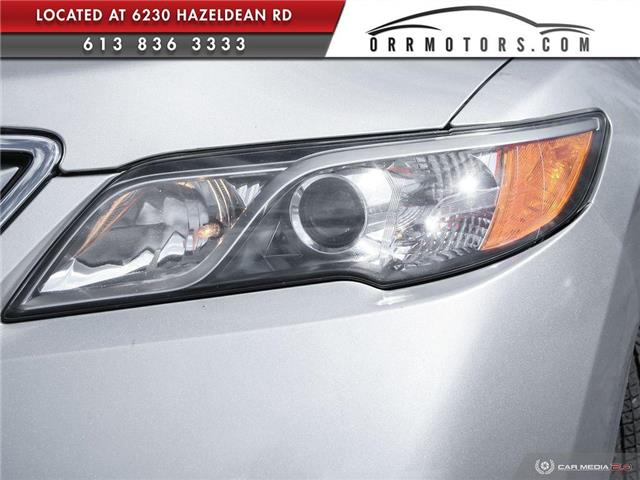 2013 Acura RDX Base (Stk: 5612T) in Stittsville - Image 9 of 27