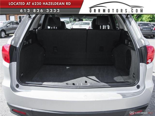 2013 Acura RDX Base (Stk: 5612T) in Stittsville - Image 10 of 27