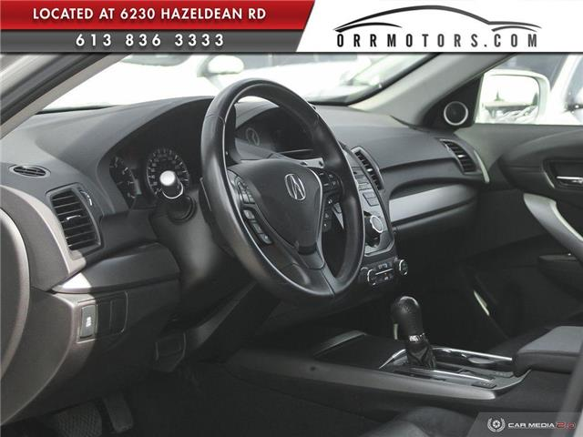 2013 Acura RDX Base (Stk: 5612T) in Stittsville - Image 12 of 27
