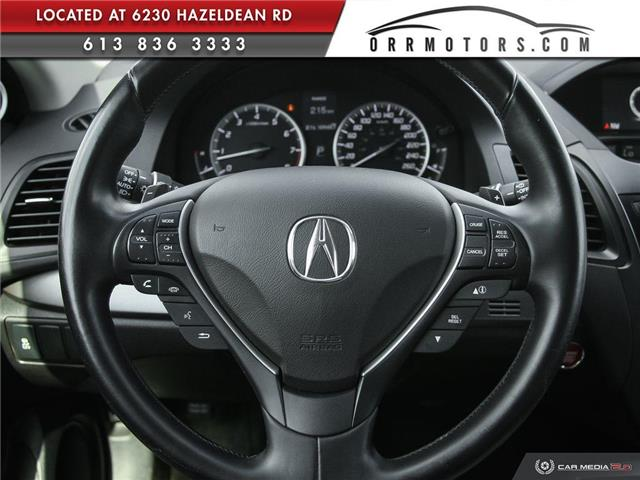 2013 Acura RDX Base (Stk: 5612T) in Stittsville - Image 13 of 27