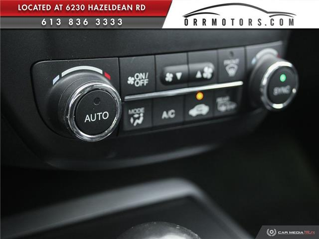 2013 Acura RDX Base (Stk: 5612T) in Stittsville - Image 19 of 27