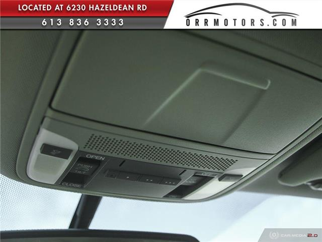 2013 Acura RDX Base (Stk: 5612T) in Stittsville - Image 21 of 27