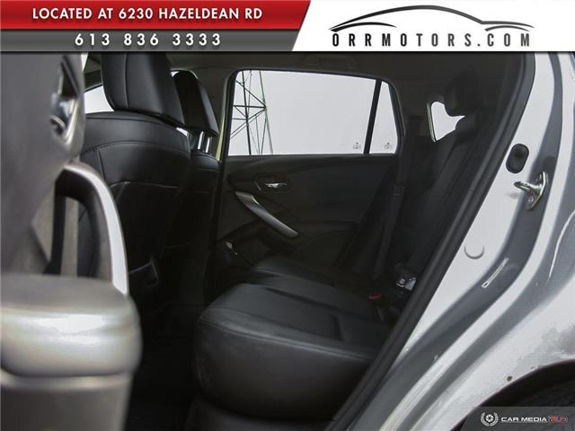 2013 Acura RDX Base (Stk: 5612T) in Stittsville - Image 23 of 27