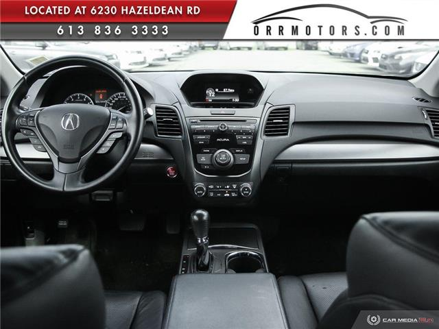 2013 Acura RDX Base (Stk: 5612T) in Stittsville - Image 24 of 27