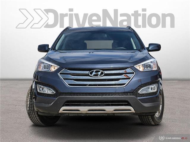 2015 Hyundai Santa Fe Sport 2.0T Premium (Stk: A2956) in Saskatoon - Image 2 of 27