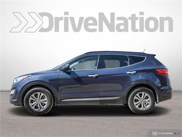 2015 Hyundai Santa Fe Sport 2.0T Premium (Stk: A2956) in Saskatoon - Image 3 of 27