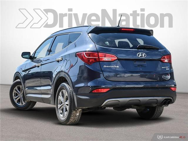 2015 Hyundai Santa Fe Sport 2.0T Premium (Stk: A2956) in Saskatoon - Image 4 of 27