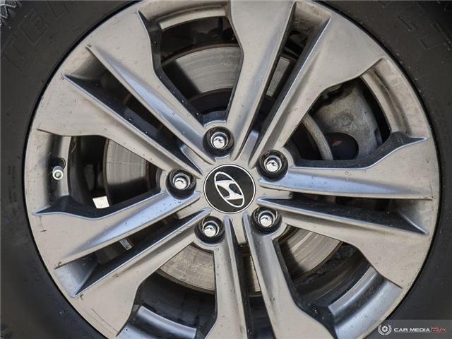 2015 Hyundai Santa Fe Sport 2.0T Premium (Stk: A2956) in Saskatoon - Image 6 of 27