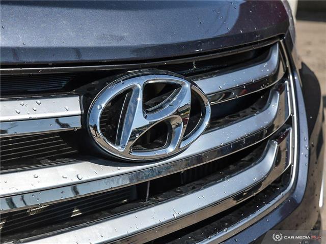 2015 Hyundai Santa Fe Sport 2.0T Premium (Stk: A2956) in Saskatoon - Image 9 of 27
