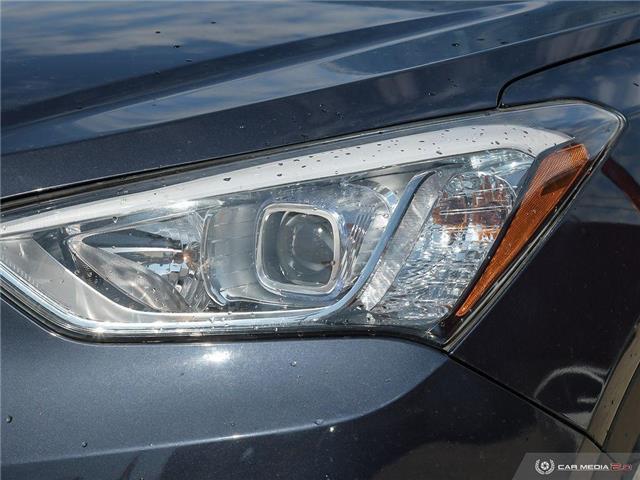 2015 Hyundai Santa Fe Sport 2.0T Premium (Stk: A2956) in Saskatoon - Image 10 of 27
