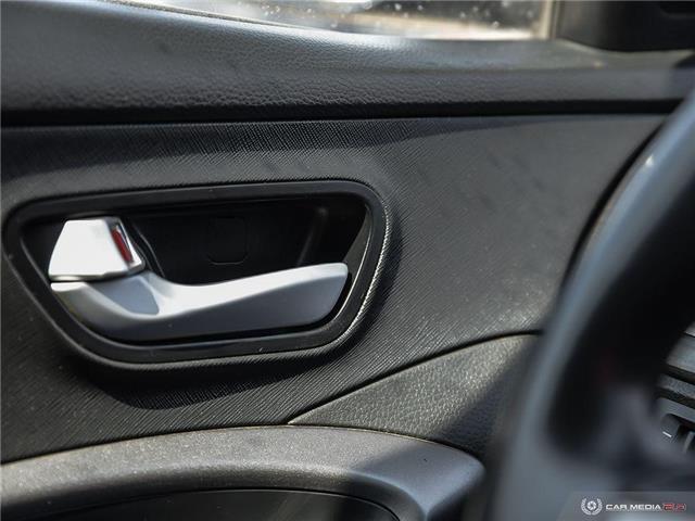 2015 Hyundai Santa Fe Sport 2.0T Premium (Stk: A2956) in Saskatoon - Image 17 of 27