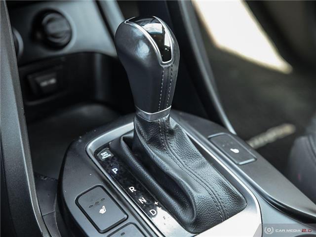 2015 Hyundai Santa Fe Sport 2.0T Premium (Stk: A2956) in Saskatoon - Image 19 of 27