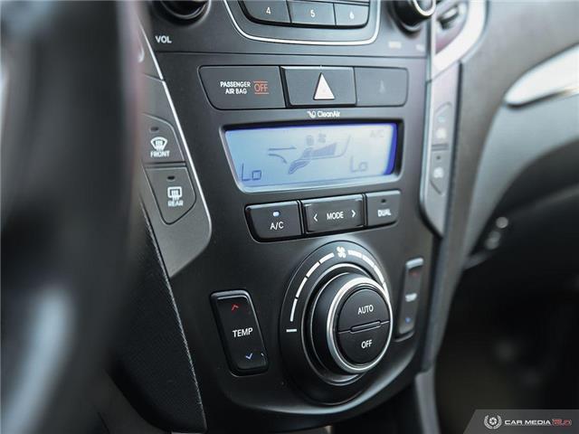 2015 Hyundai Santa Fe Sport 2.0T Premium (Stk: A2956) in Saskatoon - Image 20 of 27