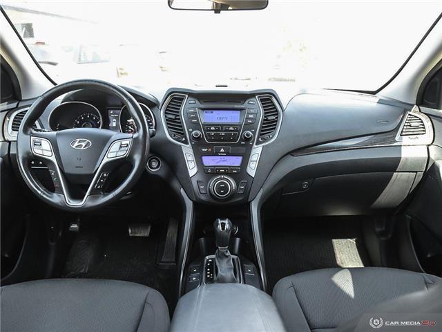 2015 Hyundai Santa Fe Sport 2.0T Premium (Stk: A2956) in Saskatoon - Image 25 of 27