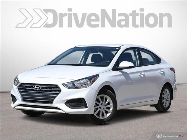 2019 Hyundai Accent Preferred (Stk: A2966) in Saskatoon - Image 1 of 27