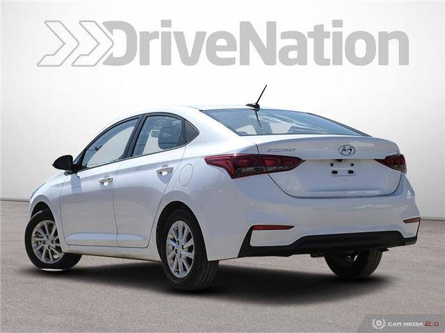 2019 Hyundai Accent Preferred (Stk: A2966) in Saskatoon - Image 4 of 27