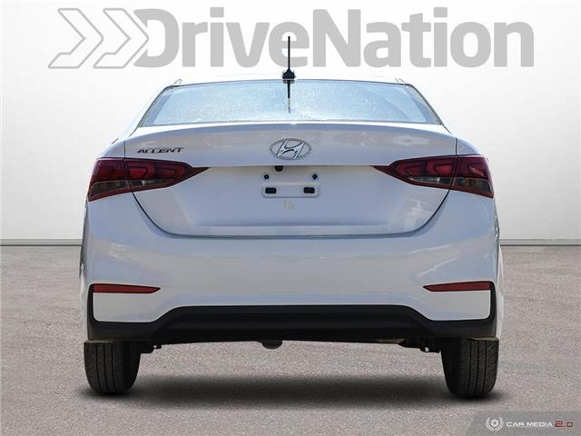 2019 Hyundai Accent Preferred (Stk: A2966) in Saskatoon - Image 5 of 27