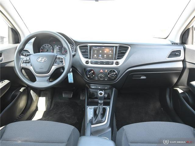 2019 Hyundai Accent Preferred (Stk: A2966) in Saskatoon - Image 25 of 27
