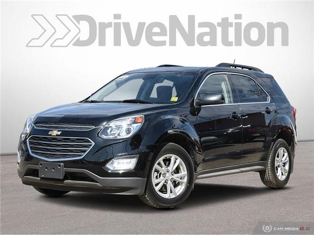 2017 Chevrolet Equinox LT (Stk: A2941) in Saskatoon - Image 1 of 27