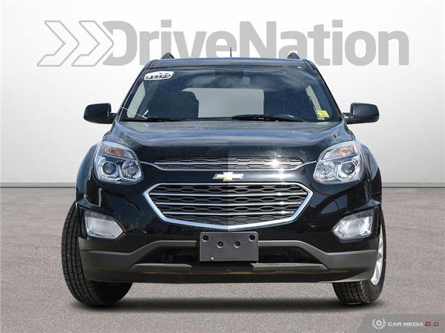2017 Chevrolet Equinox LT (Stk: A2941) in Saskatoon - Image 2 of 27