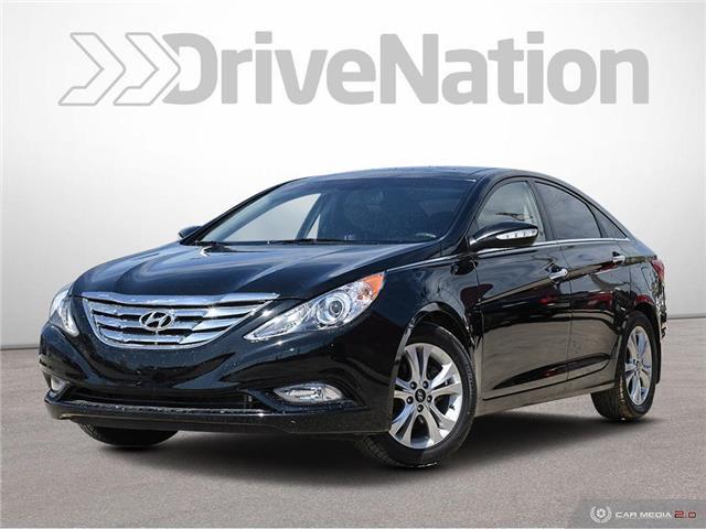 2012 Hyundai Sonata Limited 5NPEC4AC1CH405059 A2961 in Saskatoon