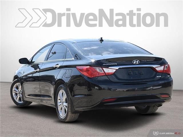 2012 Hyundai Sonata Limited (Stk: A2961) in Saskatoon - Image 4 of 27