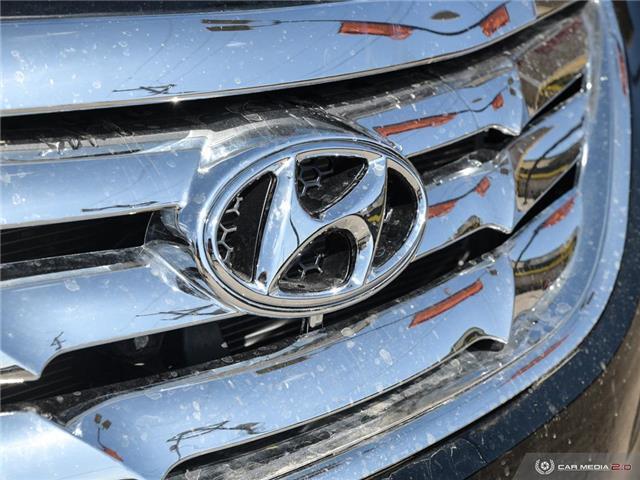 2012 Hyundai Sonata Limited (Stk: A2961) in Saskatoon - Image 8 of 27