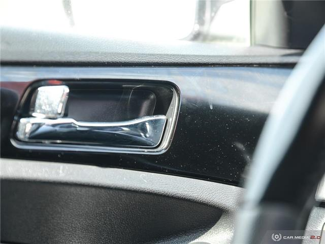 2012 Hyundai Sonata Limited (Stk: A2961) in Saskatoon - Image 16 of 27