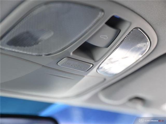 2012 Hyundai Sonata Limited (Stk: A2961) in Saskatoon - Image 21 of 27
