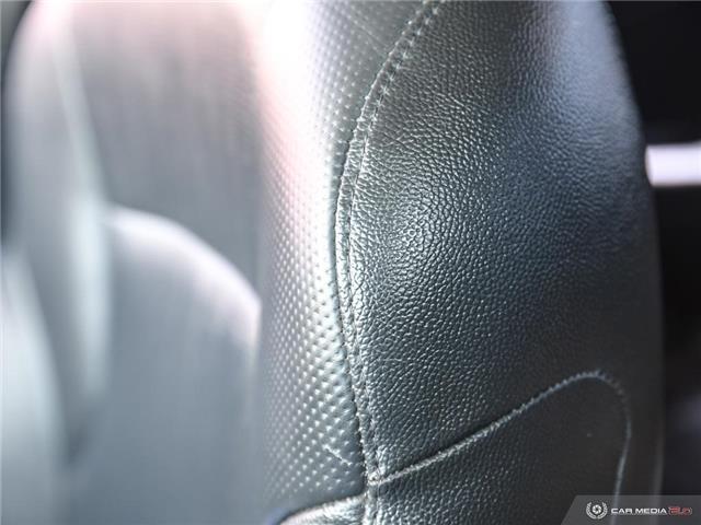 2012 Hyundai Sonata Limited (Stk: A2961) in Saskatoon - Image 22 of 27