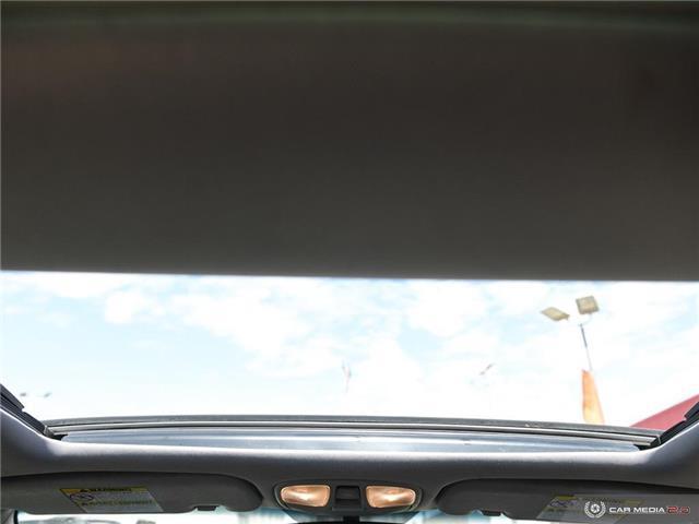 2012 Hyundai Sonata Limited (Stk: A2961) in Saskatoon - Image 25 of 27
