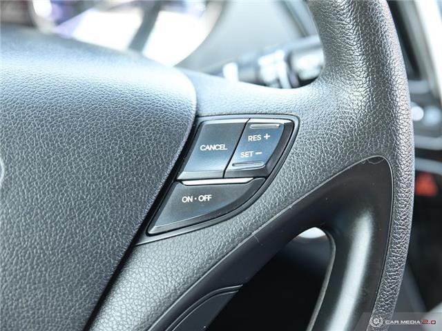 2012 Hyundai Sonata Limited (Stk: A2961) in Saskatoon - Image 26 of 27