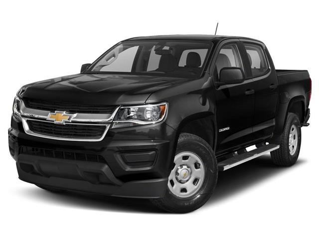 2020 Chevrolet Colorado Z71 (Stk: 108108) in Milton - Image 1 of 9