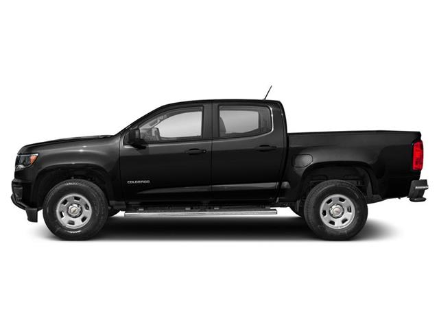 2020 Chevrolet Colorado Z71 (Stk: 109009) in Milton - Image 2 of 9