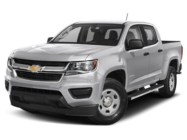 2020 Chevrolet Colorado Z71 (Stk: 109323) in Milton - Image 1 of 9
