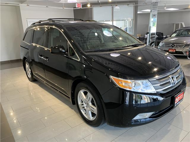 2011 Honda Odyssey Touring (Stk: 922169A) in North York - Image 1 of 27