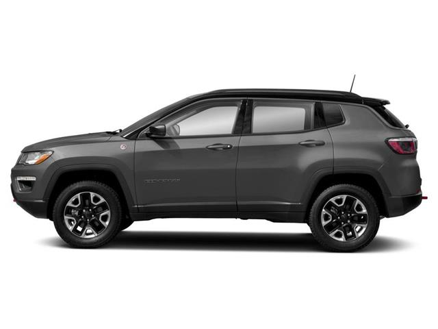 2019 Jeep Compass Trailhawk (Stk: K825722) in Abbotsford - Image 2 of 11