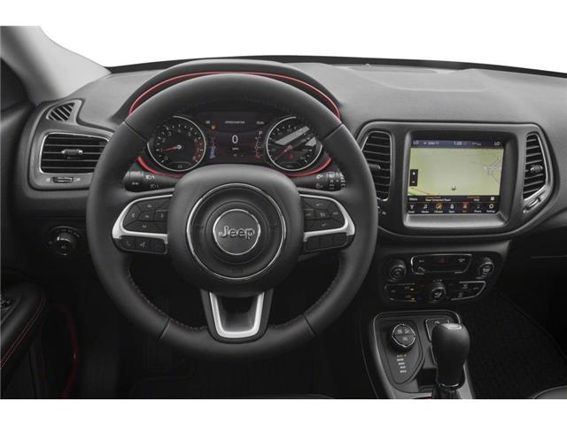 2019 Jeep Compass Trailhawk (Stk: K825722) in Abbotsford - Image 6 of 11