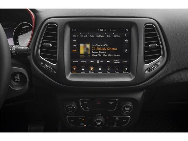 2019 Jeep Compass Trailhawk (Stk: K825722) in Abbotsford - Image 9 of 11